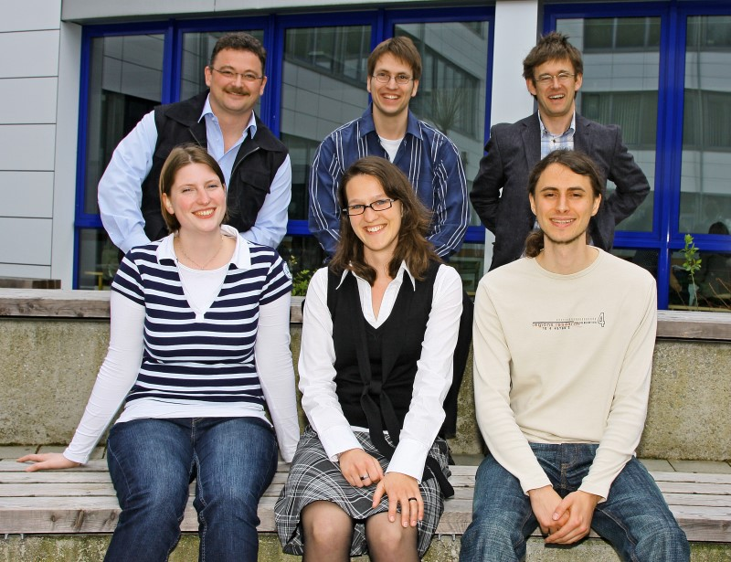 mathematik physik seminar 2008 10 gross